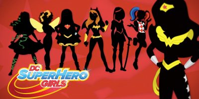 DC Superhero Girls: Capitalizing on Female Empowerment
