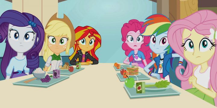 "Equestria Girls: Understanding the ""My Little Pony"" Hype"