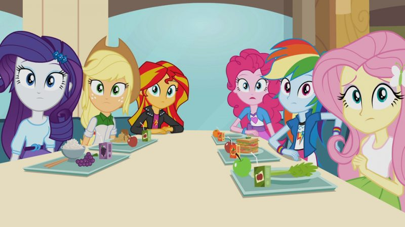 Understanding the Brony Hype – Equestria Girls
