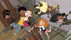 Milo Murphy's Law – Character Review