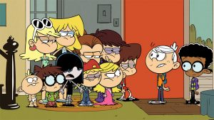 The Loud House – A Charming Series About Family