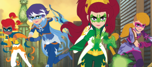 Mysticons: New Series, Great Potential?