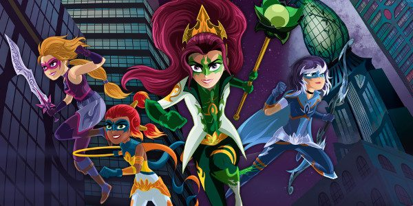 Mysticons Revisited: Updated Review 2018
