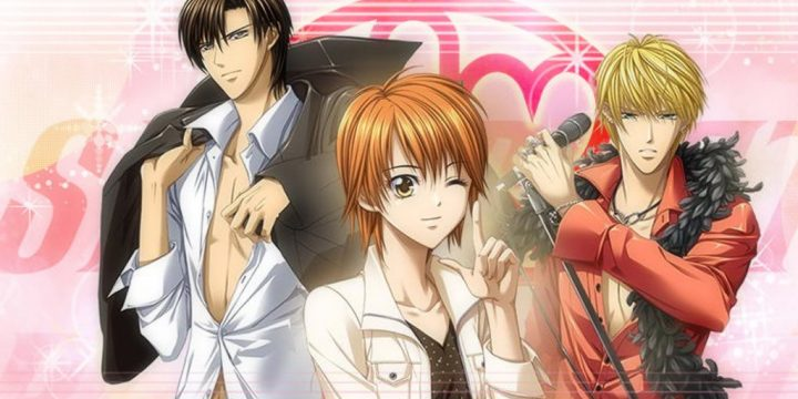 Kyoko Mogami, Skip Beat — Female Representation in Anime & Manga
